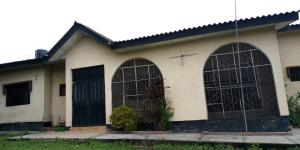3 bedroom Detached Bungalow House for rent Alalubosa Area Alalubosa Ibadan Oyo