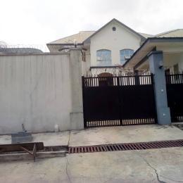 4 bedroom Detached Duplex House for sale close to old Vale College in Iyaganku GRA ibadan Iyanganku Ibadan Oyo