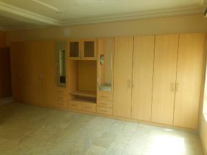 4 bedroom Detached Duplex House for rent Lifecamp-Abuja Life Camp Abuja