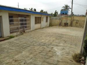 4 bedroom Detached Bungalow House for sale Iyana Church Iwo Rd Ibadan Oyo