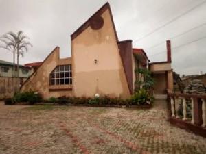 4 bedroom Detached Bungalow House for rent Oluyole extension high school area Oluyole Ibadan Oluyole Estate Ibadan Oyo