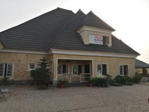 4 bedroom Detached Bungalow House for rent Pyakassa Road,Lugbe. Lugbe Abuja