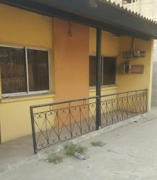 4 bedroom House for rent - Adeniran Ogunsanya Surulere Lagos