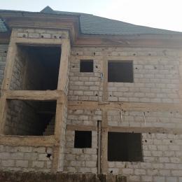 5 bedroom Detached Duplex House for sale 67 Cadastral zone Kafe District gwarinpa  Gwarinpa Abuja