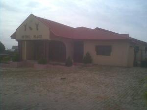 House for sale Abere area Osun