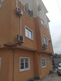 5 bedroom Detached Duplex House for sale Adeniyi Jones Ikeja Lagos