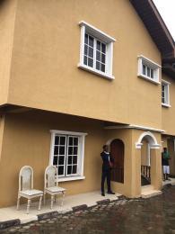 Detached Duplex House for sale Afolabi Brown Akoka Yaba Lagos