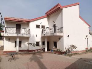 Detached Duplex House for sale Mississippi street,Maitama. Maitama Abuja
