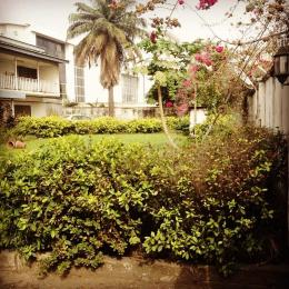 4 bedroom Detached Duplex House for rent Off Ozumba mbadiwe Victoria Island Lagos