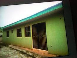 4 bedroom Detached Bungalow House for sale .... Challenge Ibadan Oyo
