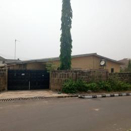4 bedroom Detached Bungalow House for sale Bluegate Oluyole Estate Ibadan Oyo