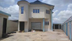 4 bedroom Detached Duplex House for rent Old Ife road Alakia Ibadan Oyo