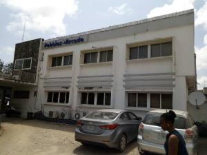 10 bedroom Commercial Property for sale Adeola Hopewell Street.  Victoria Island Lagos - 0