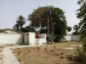 Commercial Property for sale Sir Kashim Ibrahim Road, Western Area, Maiduguri Maiduguri Borno