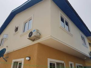 4 bedroom Detached Duplex House for sale Kings court Estate opposite Citec Lifecamp Life Camp Abuja