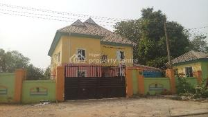 House for rent Zone 7   Wuse 1 Abuja
