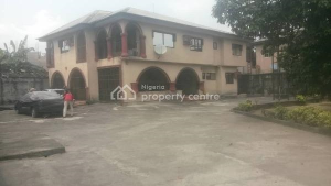 House for sale Off Iwofe Road, Port Harcourt, Rivers   Port Harcourt Rivers