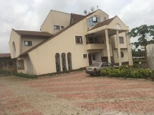 10 bedroom House for sale alagbaka Akure Ondo - 0