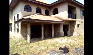 4 bedroom Detached Duplex House for sale Opposite Arisekola Alao Estate, Bashorun. Ibadan, Ibadan, Oyo  Content from Nigeria Property Centre Read more at: https://www.nigeriapropertycentre.com/agents/83174 Ibadan Oyo