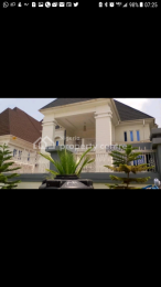 Detached Duplex House for sale ojo Ojo Ojo Lagos