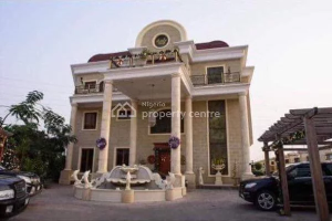 House for sale  Banana Island,  Ikoyi Lagos