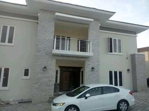 7 bedroom Detached Duplex House for sale ASOKORO BY GUZAPE ABUJA Asokoro Abuja
