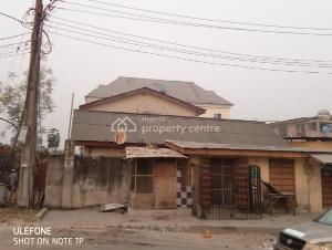 8 bedroom Detached Duplex House for sale Ariyo Street, Ira Quarters Alaba Ojo Lagos