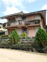 Detached Duplex House for sale Ebute Metta Yaba Lagos