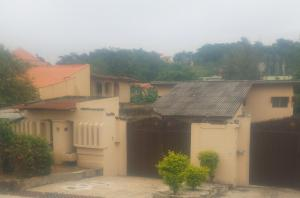 4 bedroom Detached Duplex House for rent Agodi GRA Agodi Ibadan Oyo