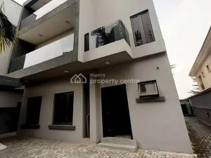 5 bedroom Detached Duplex House for sale       .. Lekki Phase 1 Lekki Lagos