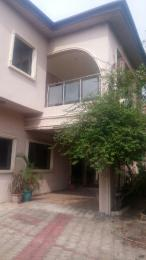 6 bedroom Detached Duplex House for rent - Ajao Estate Isolo Lagos