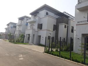 5 bedroom Detached Duplex House for rent . Life Camp Abuja