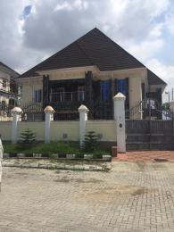 5 bedroom Detached Duplex House for sale First estate, amuwo odofin Amuwo Odofin Amuwo Odofin Lagos