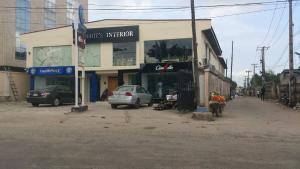8 bedroom House for sale Adeniyi Jones Adeniyi Jones Ikeja Lagos