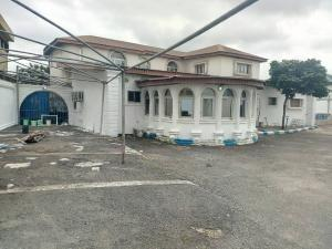 6 bedroom Detached Duplex House for rent ABC Estate  Adeniyi Jones Ikeja Lagos