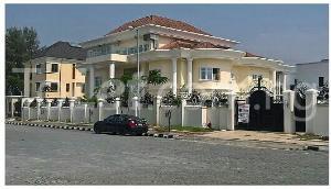 5 bedroom Detached Duplex House for sale bourdillon road Bourdillon Ikoyi Lagos