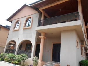 5 bedroom Detached Duplex House for rent Odoh Ibeto Close, Off Osun Crescent(Ancestors' Court) Maitama Abuja