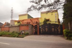 10 bedroom Detached Duplex House for rent Adekunle Fajuyi Ikeja GRA Ikeja Lagos