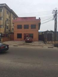 Detached Duplex House for sale Beside Lasu/Jibowu campus  Fadeyi Shomolu Lagos