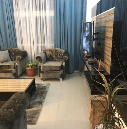 2 bedroom Flat / Apartment for shortlet Friends Colony  Ikate Lekki Lagos
