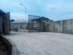 Residential Land Land for sale Omole Phase 2 beside Magodo Ikeja Lagos