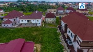 Serviced Residential Land Land for sale 5 minutes from Shoprite  Sangotedo Ajah Lagos