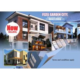 Residential Land Land for sale Fezel Garden City Karsana Abuja