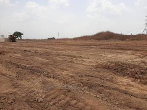 Residential Land Land for sale Behind Aso Gardens Estate Karsana Abuja