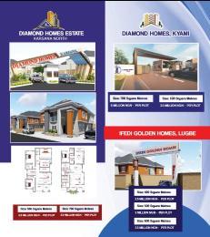 Residential Land Land for sale Behind aso saving estate and patient Jonathan estate, kubwa expressway Gwarinpa Abuja