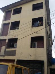 3 bedroom House for rent Awe cresent, shomolu lagos Onipanu Shomolu Lagos