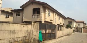 4 bedroom Residential Land Land for sale Glory estate Ifako-gbagada Gbagada Lagos