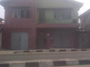 5 bedroom House for sale Itire Road Itire Surulere Lagos