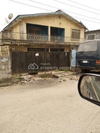 3 bedroom Flat / Apartment for sale Off Cole Street   Kilo-Marsha Surulere Lagos