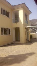 4 bedroom Detached Duplex House for rent Maitama. Maitama Abuja